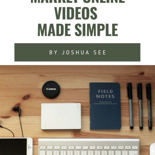 mastering video marketing online